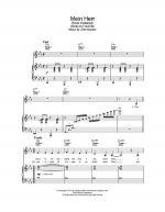 Mein Herr Sheet Music