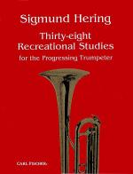 38 Recreational Studies Sheet Music