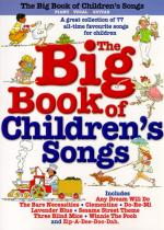 The Big Book Of Children's Songs Sheet Music