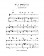 O Mio Babbino Caro (from Gianni Schicchi) Sheet Music