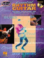 Steve Trovato: Essential Rhythm Guitar Sheet Music