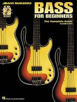 Bass For Beginners: The Complete Guide Sheet Music