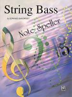 String Note Speller Sheet Music