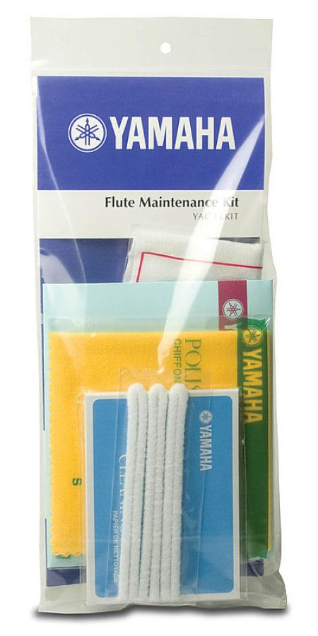 Flute Maintenance Kit Sheet Music