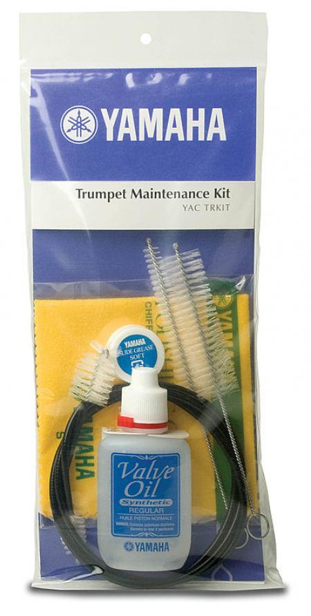 Trumpet Maintenance Kit Sheet Music