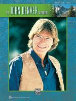 The John Denver Songbook Sheet Music