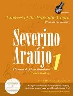Severino Araujo 1 Book/CD Set Sheet Music