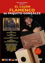 El Cajon Flamenco 2-DVD Set Sheet Music
