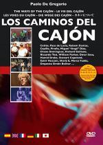 Los Caminos Del Cajon DVD Sheet Music