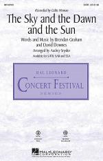 The Sky and the Dawn and the Sun Sheet Music