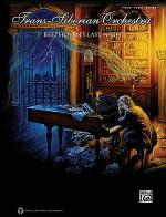 Trans-Siberian Orchestra -- Beethoven's Last Night Sheet Music