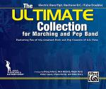 The ULTIMATE Collection for Marching and Pep Band Sheet Music
