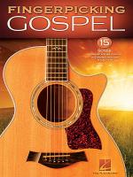 Fingerpicking Gospel Sheet Music