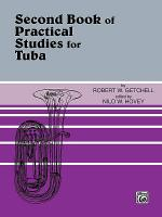 Practical Studies for Tuba, Book 2 Sheet Music