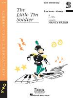 The Little Tin Soldier Sheet Music