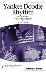 Yankee Doodle Rhythm Sheet Music