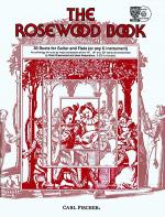 The Rosewood Book Sheet Music