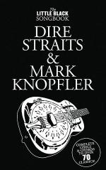 Dire Straits & Mark Knopfler - Little Black Songbook Sheet Music