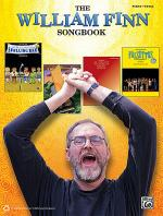 The William Finn Songbook Sheet Music