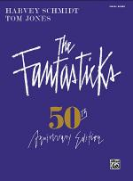 The Fantasticks (Complete Vocal Score) Sheet Music
