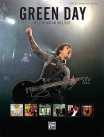 Green Day -- Guitar TAB Anthology Sheet Music