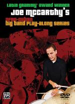 Joe McCarthy's Afro-Cuban Big Band Play-Along Sheet Music