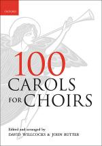 100 Carols for Choirs Sheet Music