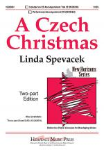 A Czech Christmas Sheet Music