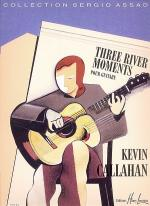 Three River Moments Sheet Music
