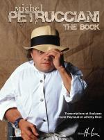 Michel Petrucciani: The Book Sheet Music