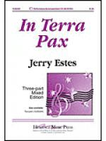 In Terra Pax Sheet Music