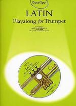Guest Spot: Latin Playalong For Trumpet Sheet Music