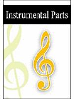 A Ceremony of Lessons and Carols - Instrumental Ensemble Score and Parts Sheet Music
