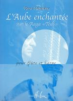 Aube Enchantee Sheet Music