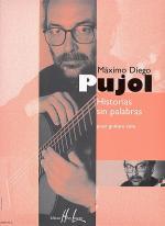 Historias Sin Palabras Sheet Music