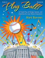 Play Ball! Sheet Music