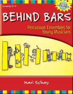 Behind Bars Sheet Music