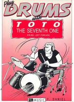 Play Drums: Toto Sheet Music