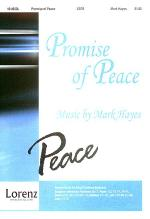 Promise of Peace Sheet Music