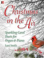 Christmas in the Air Sheet Music
