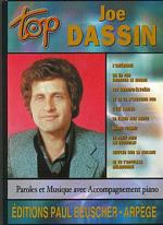 Top Dassin Sheet Music