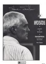 Improvisations Sheet Music