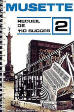 Succes Musette (110) - Volume 2 Sheet Music