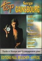 Top Gainsbourg Sheet Music