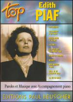 Top Piaf Sheet Music