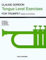 Tongue Level Exercises Sheet Music