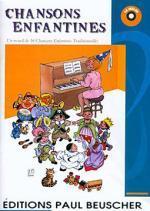 Chansons Enfantines - 16 Titres Sheet Music