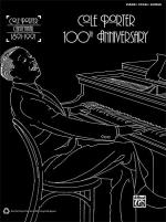 Cole Porter 100th Anniversary Songbook Sheet Music