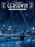 The Essential Gershwin Sheet Music Collection Sheet Music