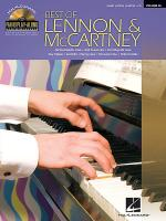 Best of Lennon & McCartney Sheet Music
